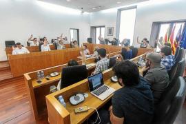El proyecto de ampliación del Cementeri Nou de Vila incluirá también un tanatorio