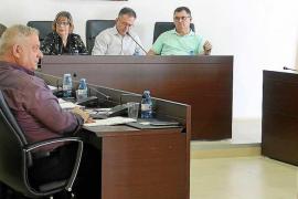 Sant Josep deniega un proyecto de desarrollo urbanístico en Caló d'en Real