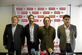 Las grandes plataformas de alquiler turístico se unen contra la 'ley Barceló'