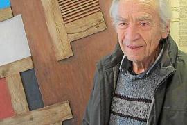 'Geometrías' de Julio Bauzá se estrena en Espressarte