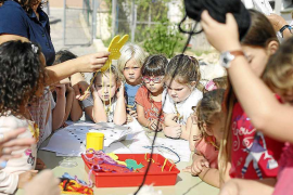 Juegos y tradición para celebrar Sant Miquel