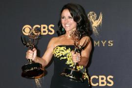 La actriz de 'Veep' padece cáncer