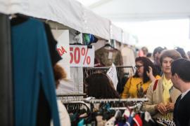 La Feria de Stocks aterriza el 12 de octubre en Vila cargada de gangas y entretenimiento