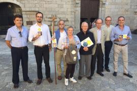 El Monasterio de Lluc será el punto de partida del Camino de Santiago, desde Mallorca