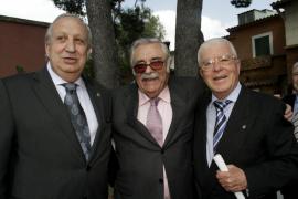 La Hermandad de Alfonsinos celebra el 95 aniversario de la fundación del Alfonso XIII