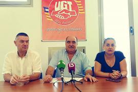 Los sindicatos critican la «pataleta» de las patronales con un convenio que beneficia a 35.000 trabajadores