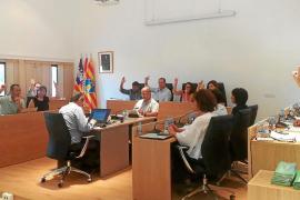 Formentera da vía libre a la construcción del futuro colegio de Sant Ferran
