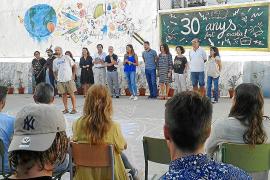 La escuela para adultos inaugura el curso reivindicando la importancia de la educación