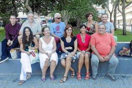 Morrás: «En Podem Eivissa no se ha dado voz a las bases pero nosotros lo haremos»