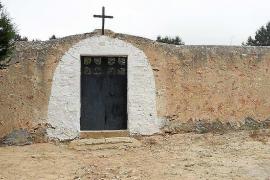 Autorizada la subvención para exhumar la fosa del cementerio de Sant Ferran