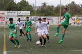 La Peña Deportiva, obligada a puntuar como sea esta jornada