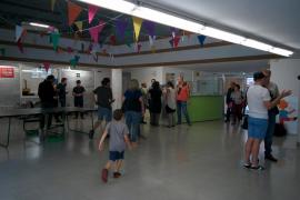 Escuelas y centros cívicos amanecen con nuevas actividades lúdicas
