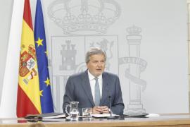 El Gobierno da por anulado el referéndum con el bloqueo del recuento telemático de los votos