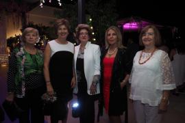 La Asociación Elena Torres celebra su III Cena Benéfica
