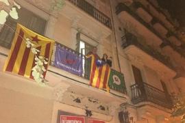 Undécima noche de 'cacerolada' en Catalunya a pocas horas del referéndum
