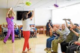 El envejecimiento activo en el día internacional de las personas mayores
