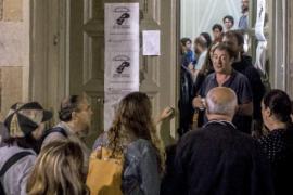 La Generalitat activa un censo universal para poder votar en cualquier colegio electoral