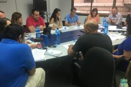 CCOO consulta a los trabajadores del IB-Salut sobre su nivel de catalán