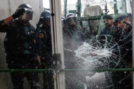 Los observadores internacionales : «Fue una operación de estilo militar»