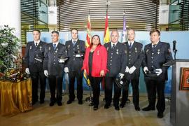 «La actuación policial ha sido perfecta»