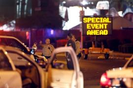 Al menos 58 muertos y más de 500 heridos por el tiroteo en Las Vegas