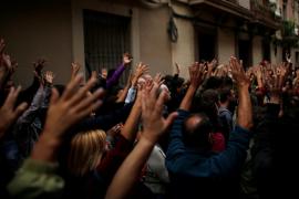 Fiscalía investiga la expulsión de agentes en hoteles de Cataluña