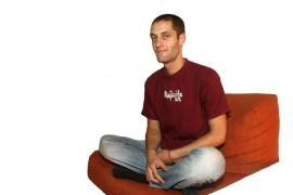 Eric Nagel: «El sonido es un mundo increíble de física y matemáticas»