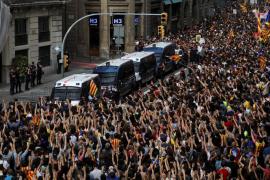 El Gobierno cifra en un 8,85% el seguimiento de la huelga en sus infraestructuras en Cataluña