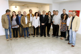 Quince artistas homenajean el trabajo del folklorista Joan Castelló Guasch