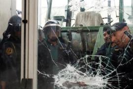 El TSJC pide a De los Cobos su plan de actuación policial del domingo y un balance