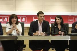 El PSOE destaca del mensaje del Rey la apelación a la concordia entre catalanes y españoles