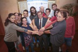 La UIB celebra su participación en el Premio Nobel de Física