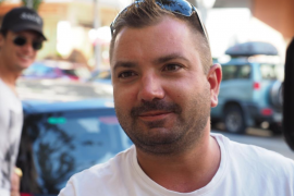 Centenares de trabajadores acaban sus contratos en Ibiza