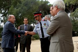 La Audiencia Nacional cita a declarar a Trapero por un delito de sedición