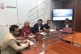 El nuevo proyecto de es Fornàs comenzará a ejecutarse en 2019