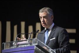 Urkullu valora que Puigdemont se haya mostrado «dispuesto a la mediación»