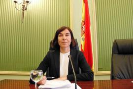 Pilar Carbonell no va a dimitir por su aparición en el caso Cursach