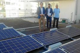Ibiza puede acogerse a la línea de ayudas para instalaciones fotovoltaicas
