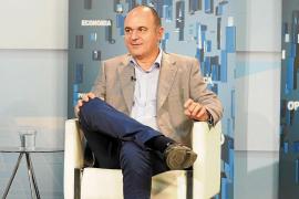Vicent Marí admite que esta podría ser su última legislatura como alcalde