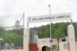 Educació espera iniciar este mes el servicio de comedor del colegio Labritja