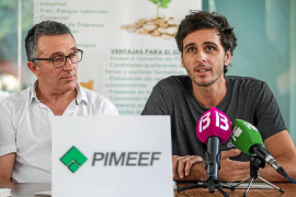 La Asociación de Empresarios de Sant Jordi nace para mejorar la imagen del municipio