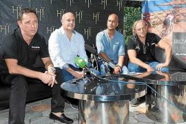 Hi Ibiza y Palladium, patrocinadores de lujo para la Vuelta a Ibiza MTB