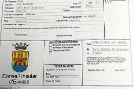 Andrea Ródenas, la joven futbolista cadete del San Rafael, ya tiene ficha