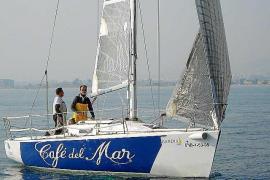 Sant Antoni se prepara para la llegada de 30 embarcaciones