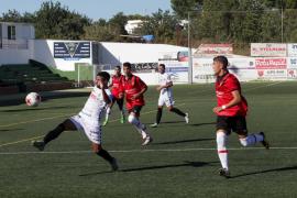 La Peña empata 1-1 en casa con el Mallorca B