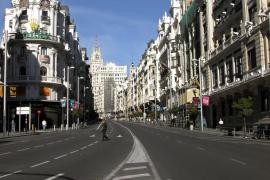 Madrid rectifica y no cerrará definitivamente la Gran Vía al tráfico