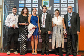 50 aniversario del Club de Golf Son Servera