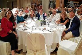 50 aniversario del Club de Golf Son Servera