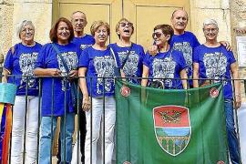 Emotivas 'Quintades 2017' de Mancor de la Vall