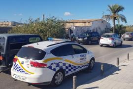 Interceptado un conductor en Vila que quintuplicaba la tasa de alcohol